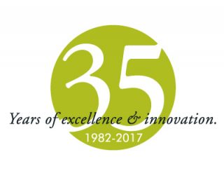 35 Years of Excellence and Innovation